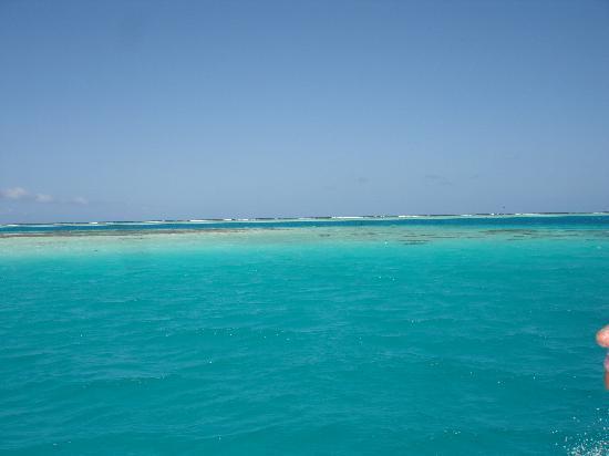 Posada Movida: ...colori del mare