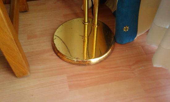 Hipotels La Geria : A saber de que año es la lámpara