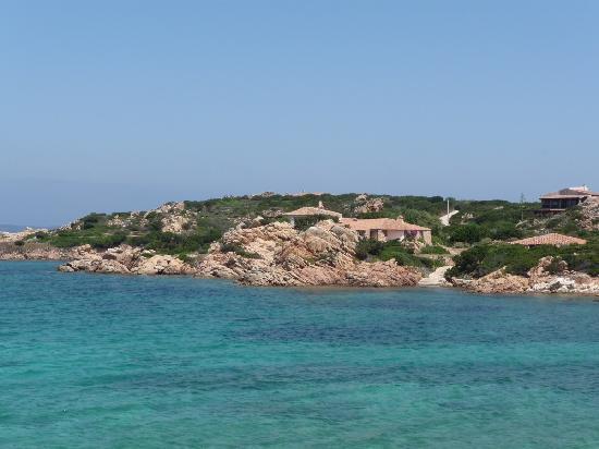 Li Cucutti Village : Isola da maddalena