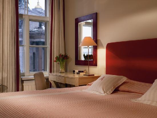 Гостиница Англетер: Angleterre Deluxe room