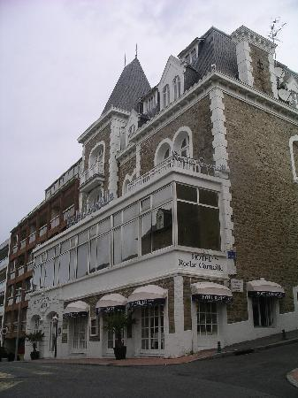 L'hotel Roche Corneille