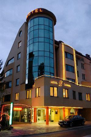 BEST WESTERN Lozenetz Hotel: Hotel Lozenetz Sofia