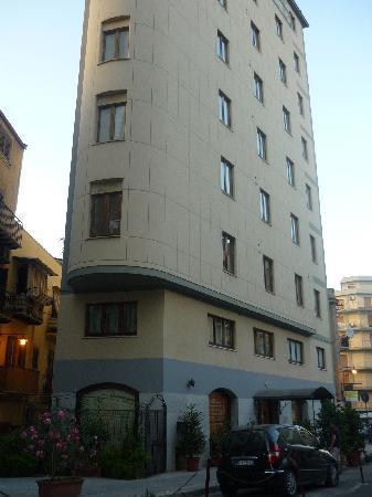 Hotel Vecchio Borgo: Hotel