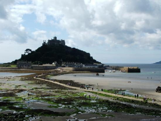 Cottage Hotel: St Michael's Mount