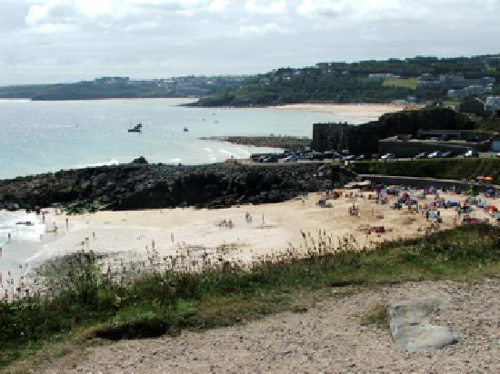 Cottage Hotel : St Ives Bay