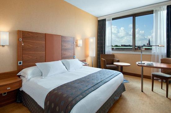 Hilton Strasbourg: Chambre Executive