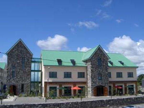 The Arches Hotel, Claregalway: The Arches Hotel
