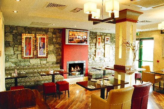 The Arches Hotel, Claregalway: The Arches Bar