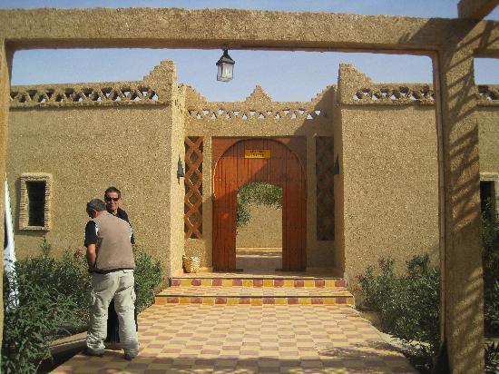 Les Portes du Desert: 1