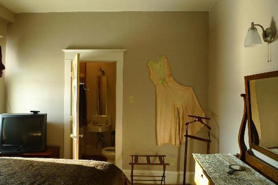 Greybull, Wyoming: Historic Greybull Hotel