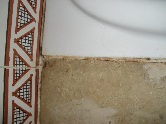 Joints Carrelage Baignoire Picture Of Vincci Resort Djerba Djerba