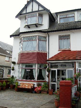 The Adelphi Hotel, Paignton
