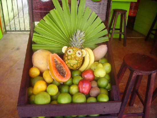 La Crepacabana: cela represente ce resto sympa et frais