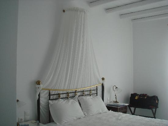 Melian Boutique Hotel & Spa: Bedroom