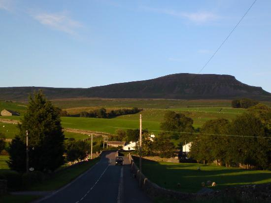 The Willows Bed & Breakfast: Horton in Ribblesdale