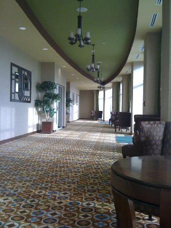 Holiday Inn Columbia East: Meeting Event Foyer