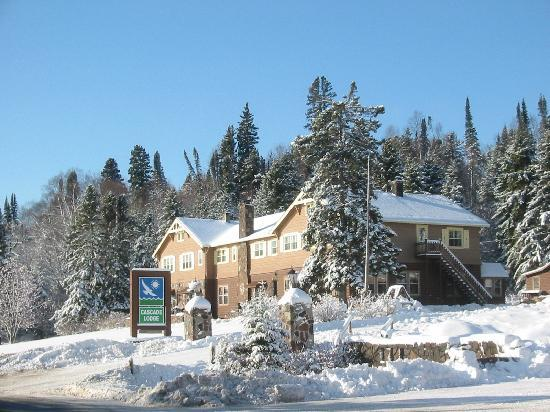 Cascade Lodge: A year round resort!