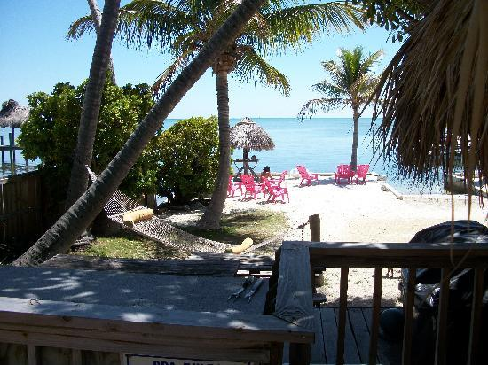 Sands of Islamorada Hotel: I need another nap!