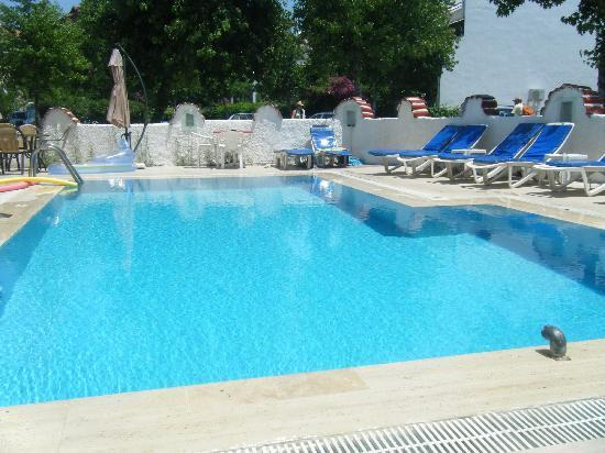 Villamar : The Pool....Absolutely Gorgeous