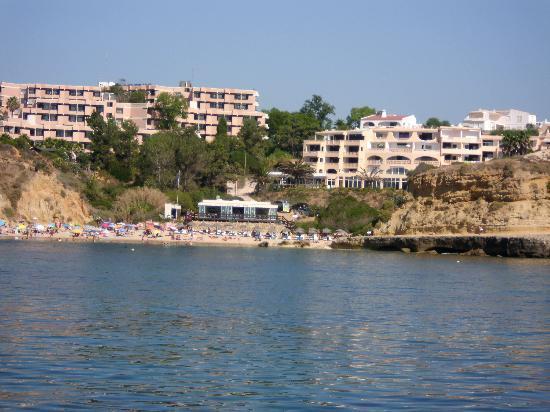 Vale d'Oliveiras Quinta Resort & Spa: playas