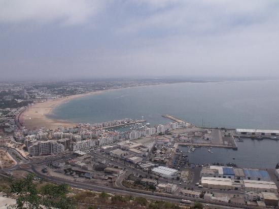 Hotel Timoulay & Spa Agadir : a la casba