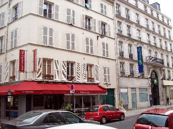 All Seasons Republique Hotel Picture Of Ibis Styles