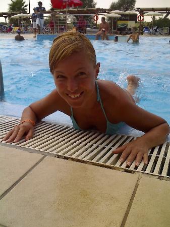 Hotel Borgo Cardigliano : piscina fantastica