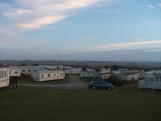Site Picture Of Blue Dolphin Holiday Park Haven Filey Tripadvisor