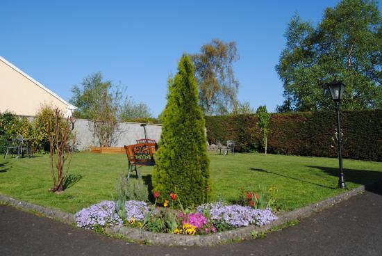 Williamsferry House: Garden