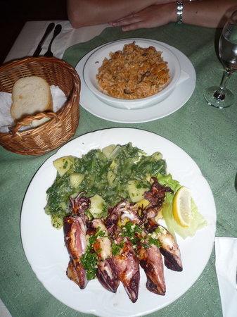 Restaurant Costeria
