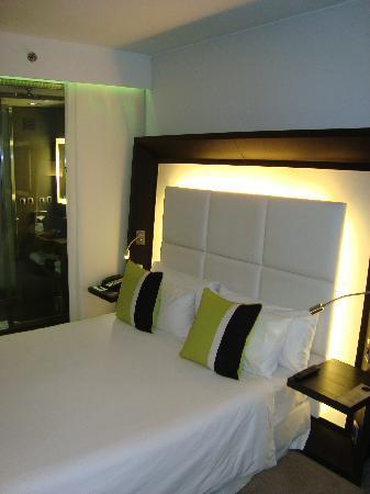 ノボテル ブエノス アイレス ホテル Picture