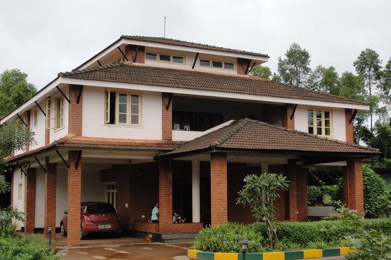 """Talavata, India: The """"Home"""""""