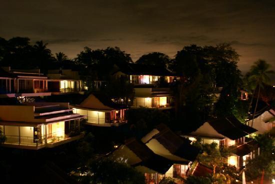 Turi Beach Resort: Blick auf den Tirta-Flügel