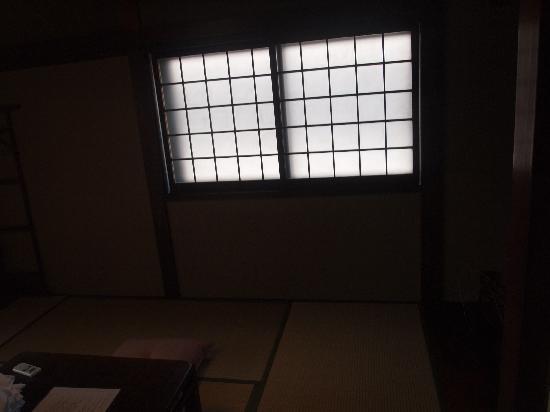 Kazariya: room