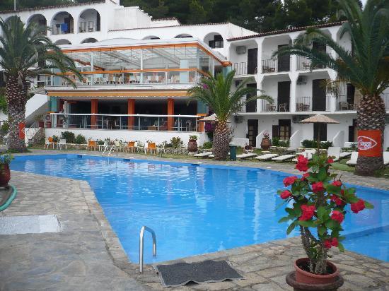 hotel punta club