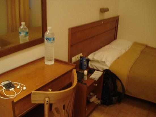 Rio Hotel: Another view of the room