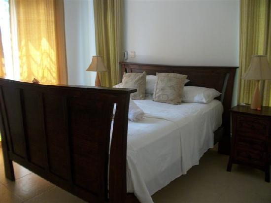 Bord Mer Villa: 2ª Habitacion casa 4pax