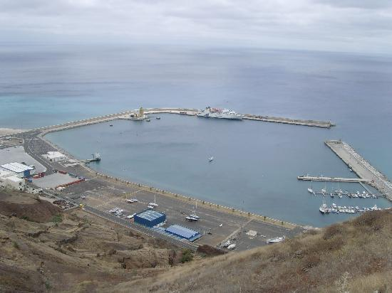 Pico Castelo Viewpoint: panorama