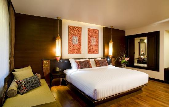 Siripanna Villa Resort & Spa: Deluxe Lanna - Siripanna Chiang Mai, Chiang Mai, Thailand