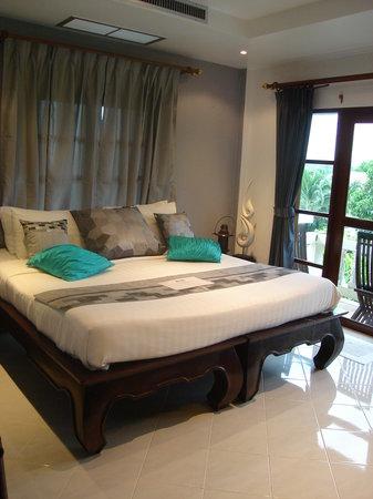 Phuket Baan Chang B&B: mijn kamer