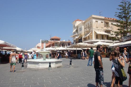Ханья, Греция: Chania 4