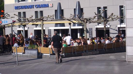 Restaurant & Bar Calanda