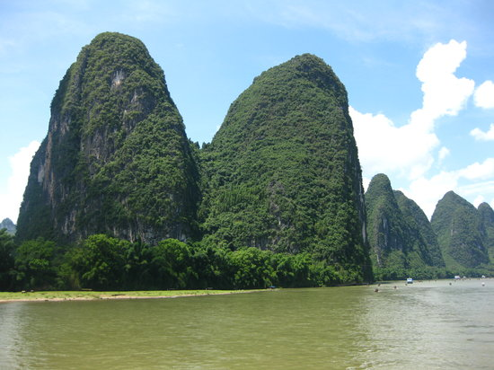South China Karst Asia Top Tips Before You Go With