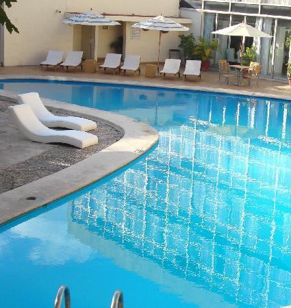 Hotel Maria del Carmen: Maria del Carmen pool