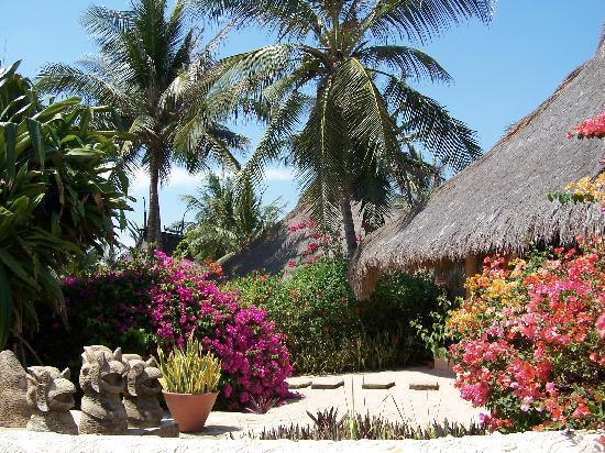 Novotel Lombok Resort and Villas: Sasak Villen