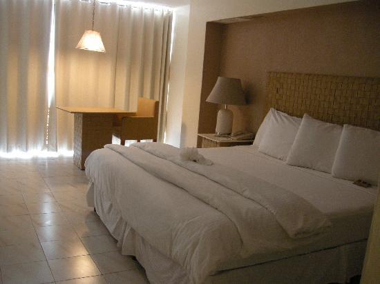 Hotel Maria del Carmen: Maria del Carmen single room