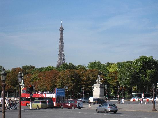 Hotel Rochester Paris Tripadvisor