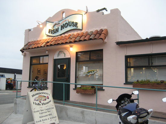 Monterey's Fish House - Restaurant Reviews, Photos & Phone