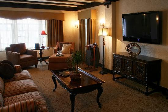 Hotel Baker: Baker Suite