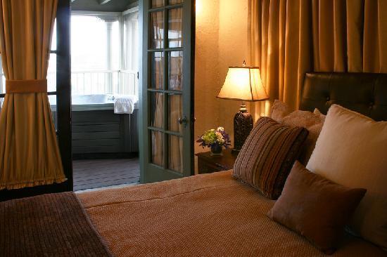 Hotel Baker: Spa